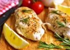 やわらかしっとり鶏むね肉で、おいしくダイエット♪